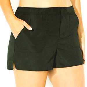 board swimsuit shorts with built in panty 72c3